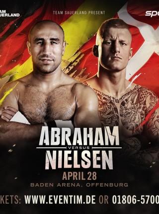 Abraham vs Nielsen