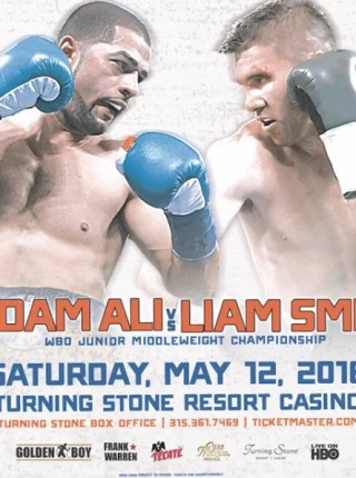 Ali vs Smith