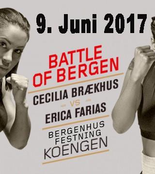 Braekhus vs Farias