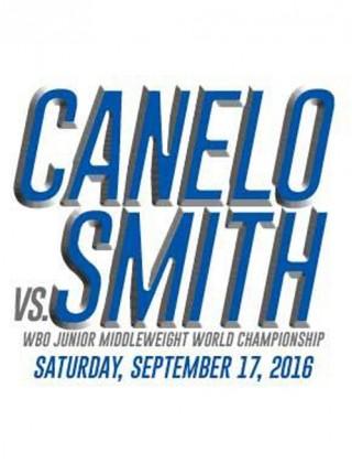 Canelo-Smith