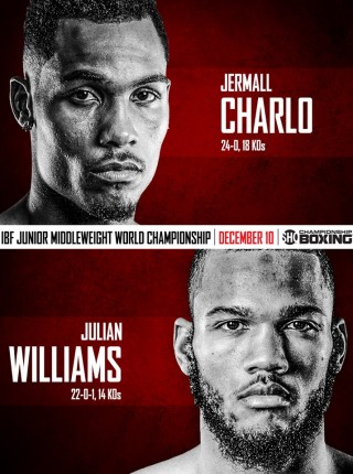 charlo-vs-williams