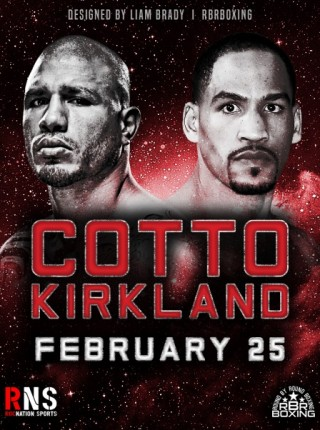 Cotto v Kirkland