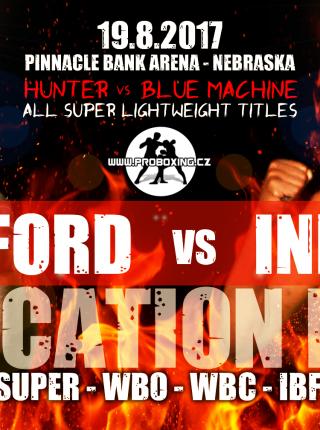 Crawford vs Indongo