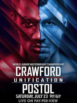 Crawford vs Postel