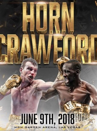 Horn vs Crawford