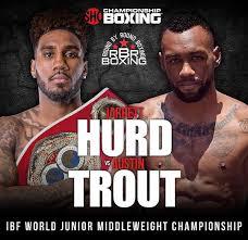 Hurd vs Troud