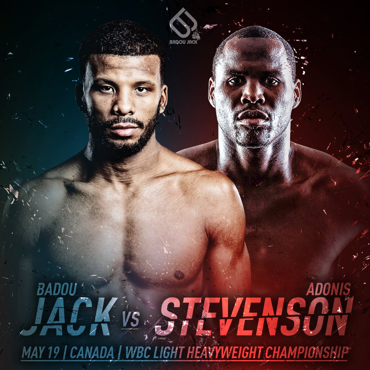 Jack vs Stevenson
