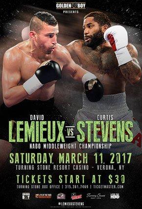 Lemieux vs Stevens