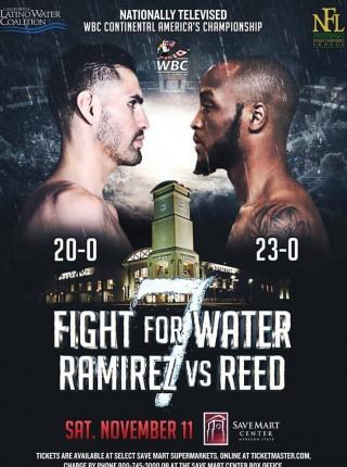 Ramirez vs Reed