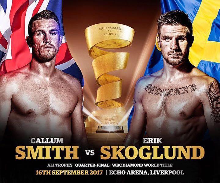 nächste boxkämpfe
