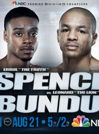 Spence vs Bundu