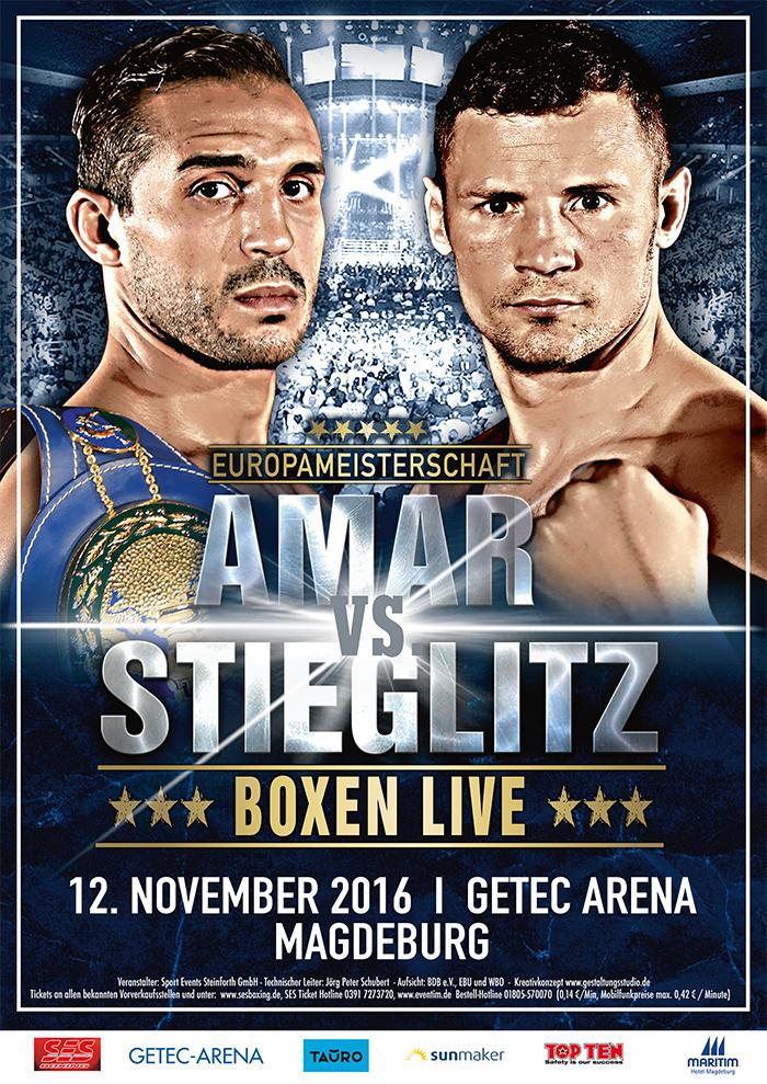 Die Nächsten Boxkämpfe