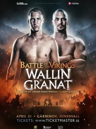 Wallin vs Granat