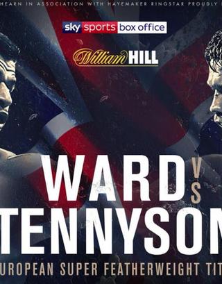 Ward vs Tennyson