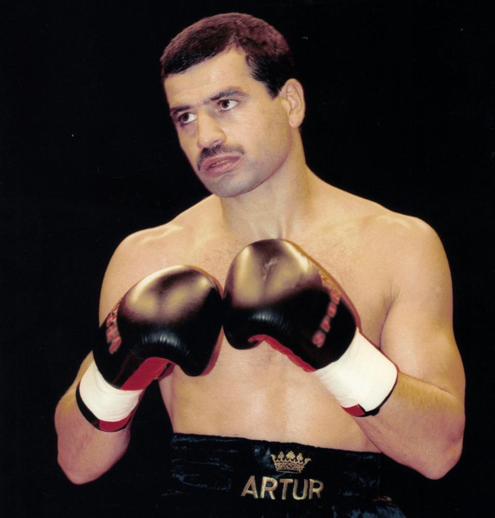 Artur Grigorian
