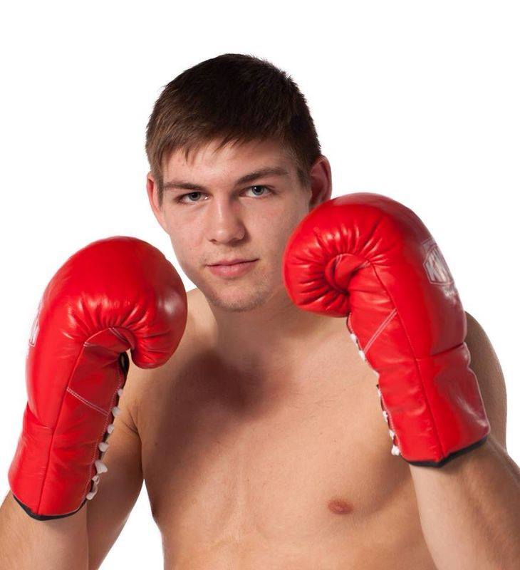 boxer vincent feigenbutz