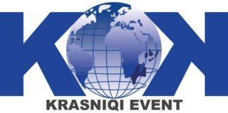 Logo Krasniqi Event