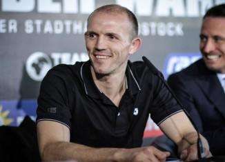 Jürgen Brähmer - Der Weltmeister