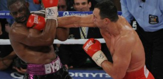 Wladimir Klitschko gegen Bryant Jennings