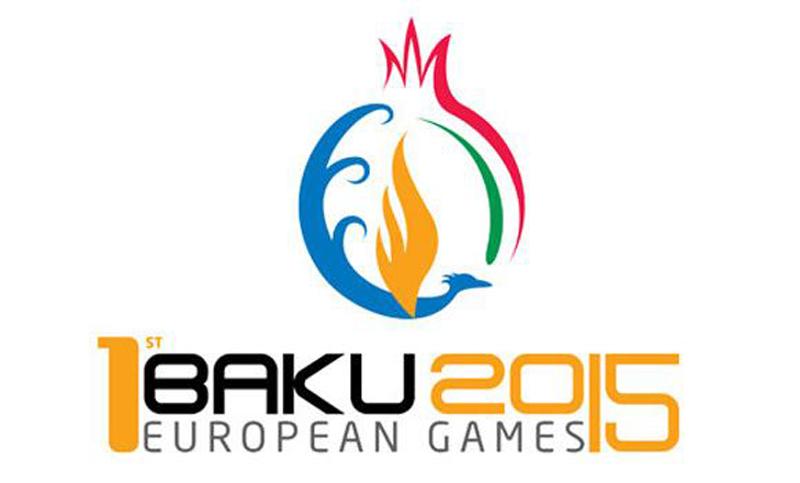 1st European Games 2015
