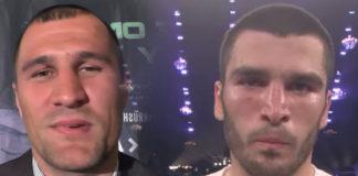 Boxt Kovalev als nächstes gegen Beterbiev?