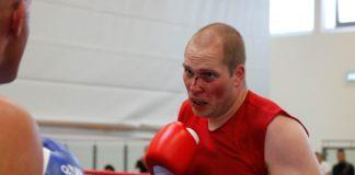 Patrick Görlach, BR Hilden / Foto: go4boxing.com