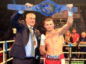 Foto: SES Boxing / P. Gercke