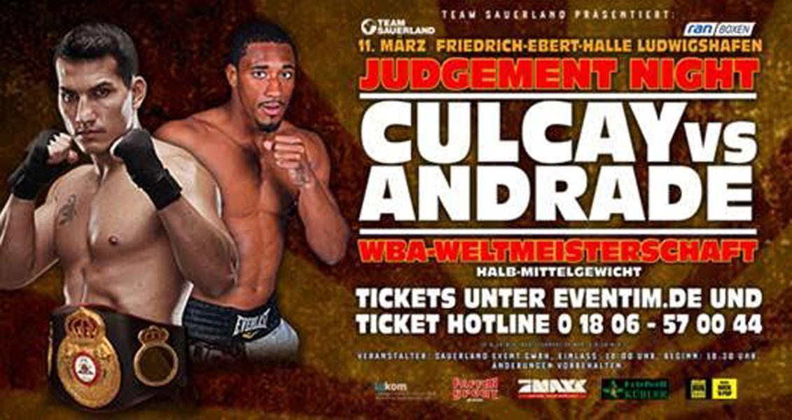 Culcay vs Andrade