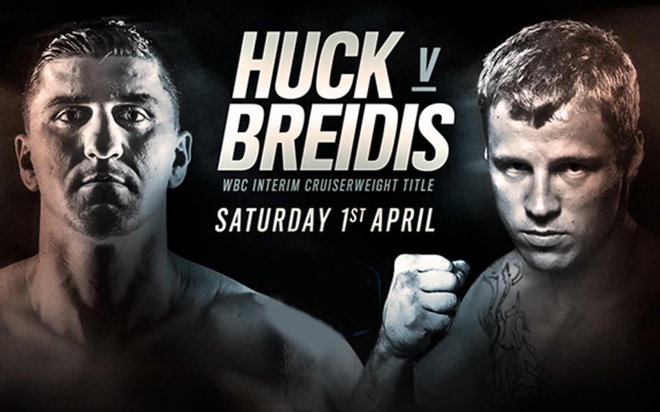 Huck vs Briedis1