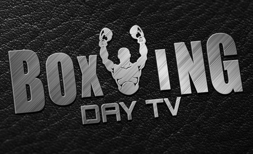 Boxen Day TV Logo