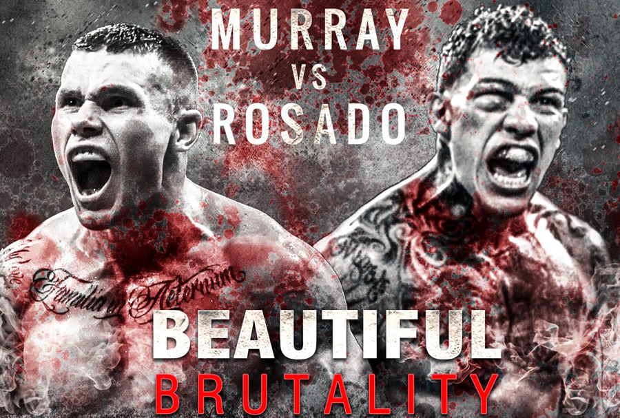 Martin Murray vs Gabriel Rosado