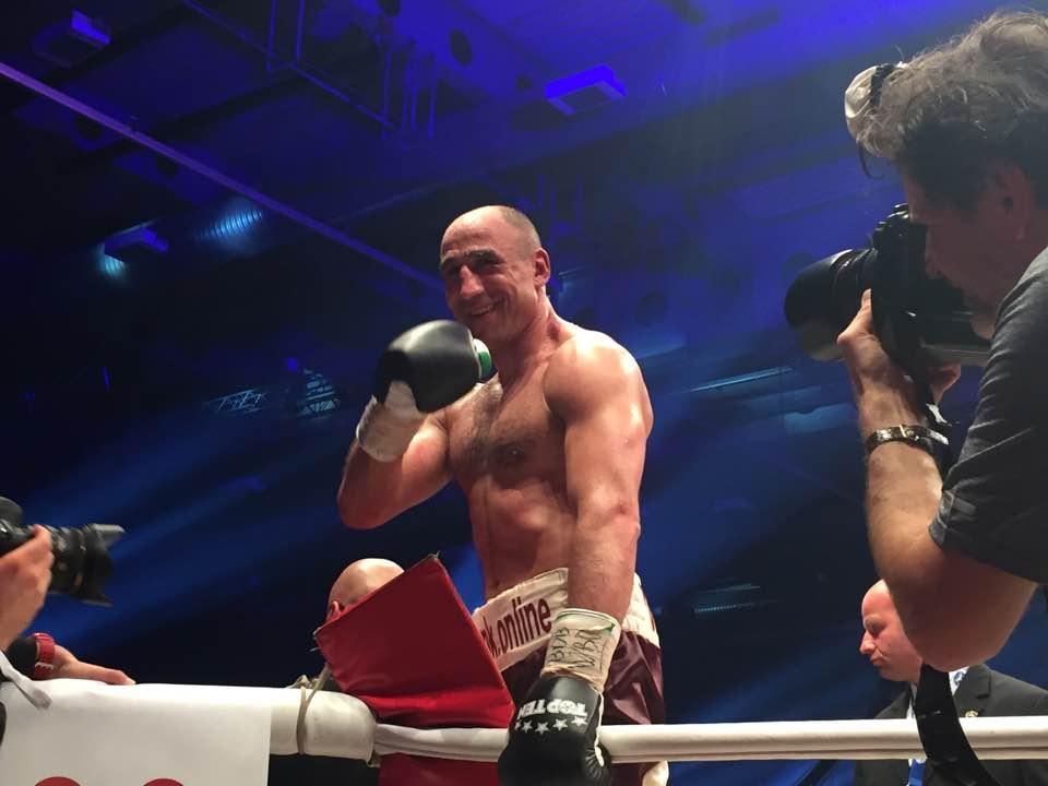boxen abraham krasniqi