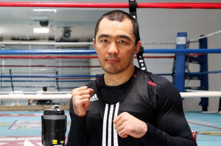beibut-shumenov-training