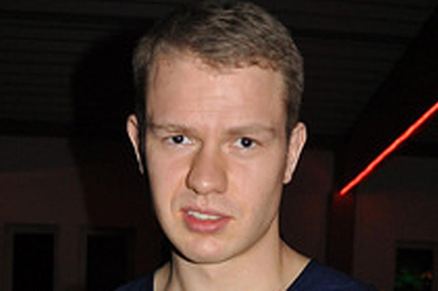 Max Keller