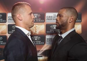 Foto: World Boxing Super Series
