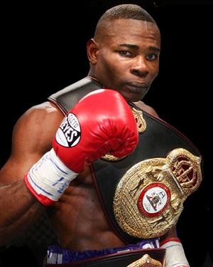 Doppel-Olympiasieger und WBA Super-Champion Guillermo Rigondeaux