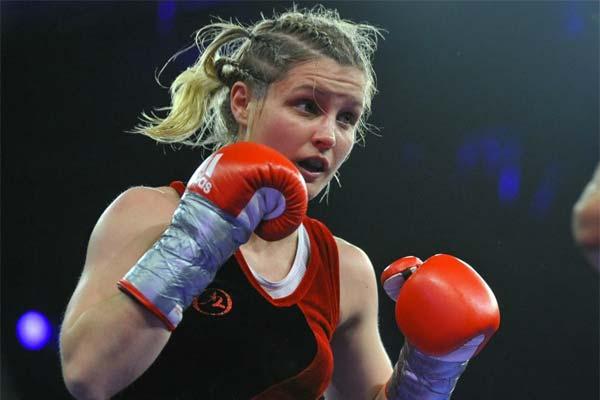 Boxer Gestorben 2021