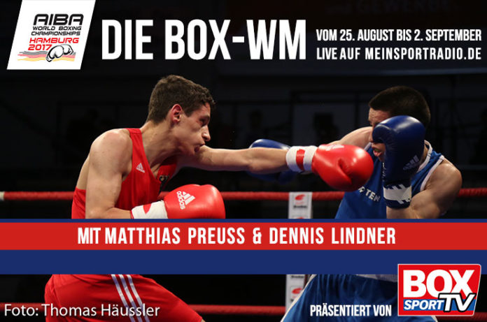 Box Wm Hamburg