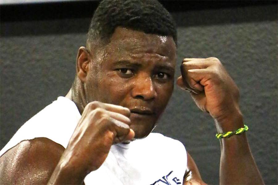 """Luis """"King Kong"""" Ortiz wurde kurz vor seinem Kampf gegen Wilder positiv auf ..... getestet"""