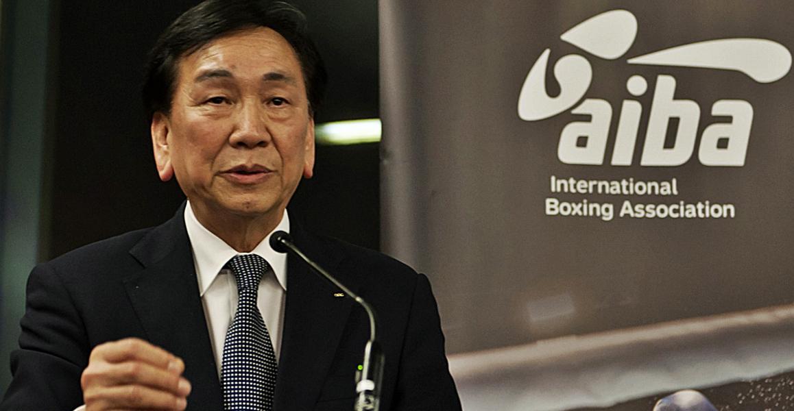 AIBA Präsident Dr. Wu wurde von einer AIBA Kommission heute entmachtet und suspendiert. Er hatte ohne Zustimmung des AIBA-Exekutivkomitees alleine diktatorische Entscheidungen getroffen.