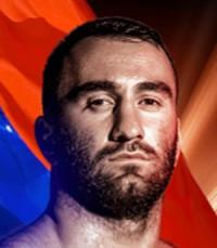 IBF-Champion Murat Gassiev