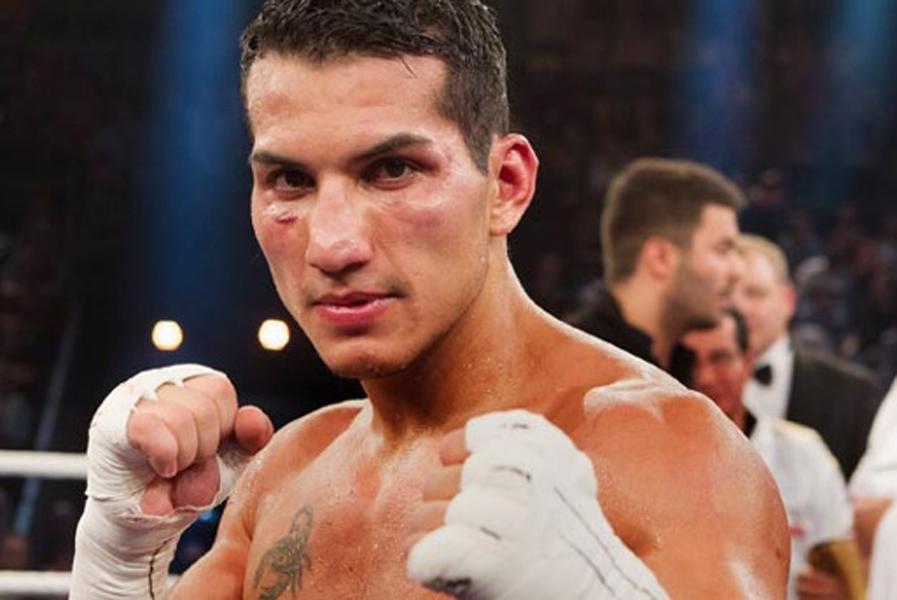Jack Culcay trifft am 21. Oktober in Newark (USA) im Rahmenprogramm des WBSS Viertelfinales zwischen zwischen Murat Gassiev und Krzysztof Wlodarczyk, auf den ungeschlagenen polnischen Weltklasseboxer Maciej Sulecki (25-0, 10 KOs).