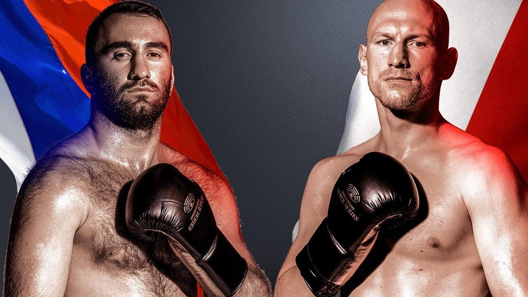 Murat Gassiev vs Krzysztof Wlodarczyk