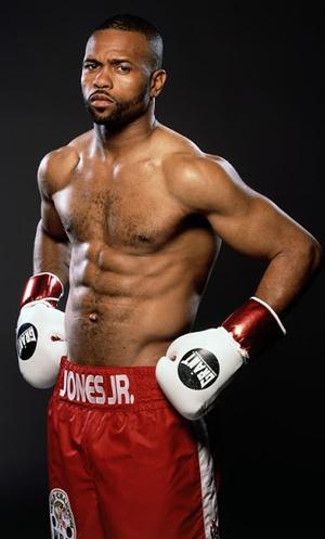 Roy Jones jr, Weltmeister in vier verschiedenen Gewichtsklassen galt lange Zeit als der beste Boxer der Welt.