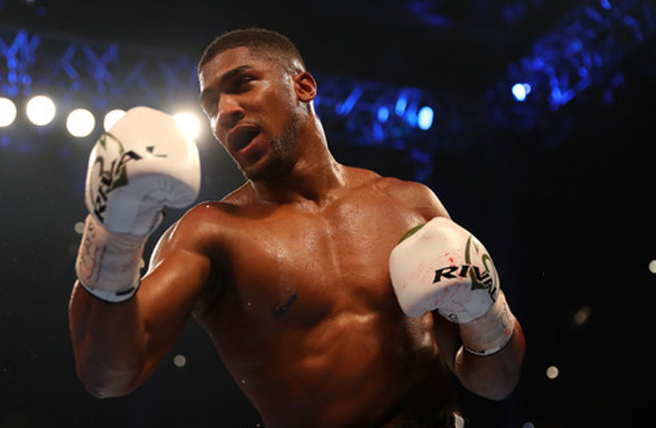 Anthony Joshua2