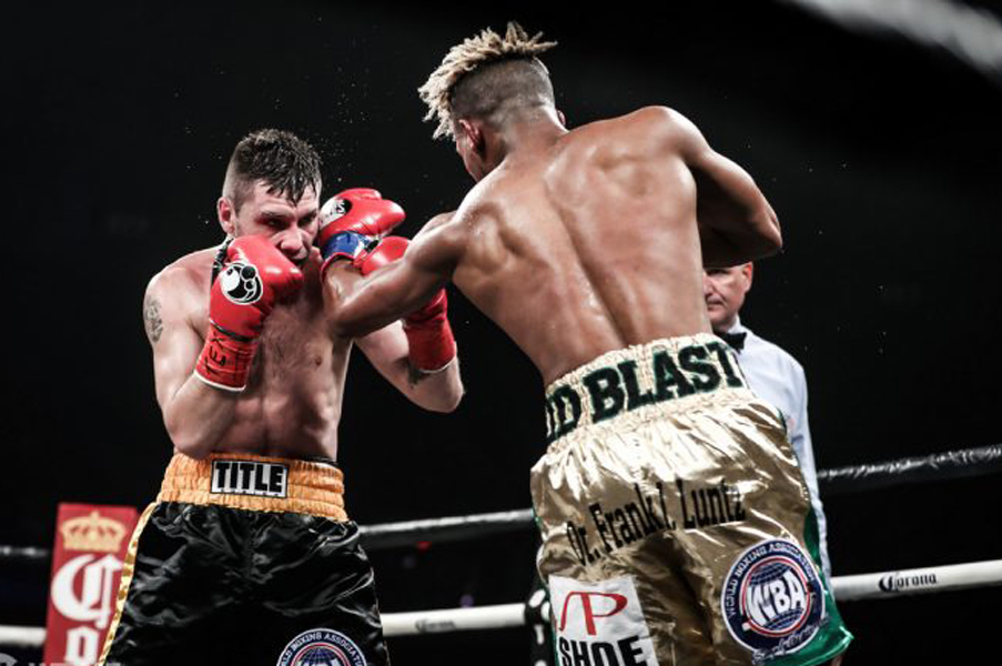 Kiryl Relikh vs Rances Barthelemy3
