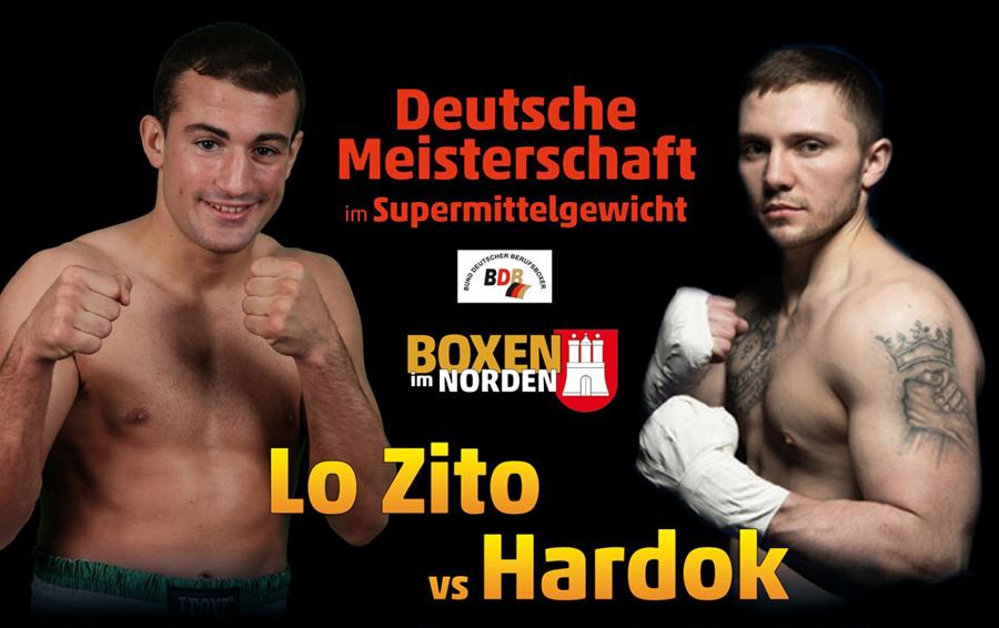 Lo Zito vs. Hardok