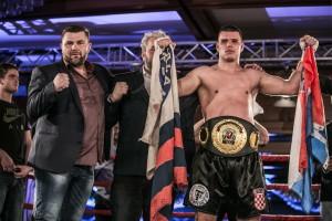 "Alexander Petkovic und Petar ""Anton"" Milas / Foto: Petko´s LMS Promotion"