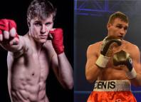 Deutsche Boxer Schwergewicht