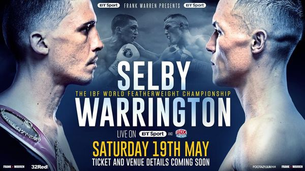 Selby vs Werrington Poster